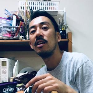 映画監督 鈴木洋平