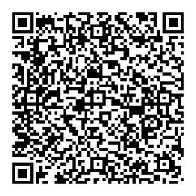 ウェブ予約QRコード